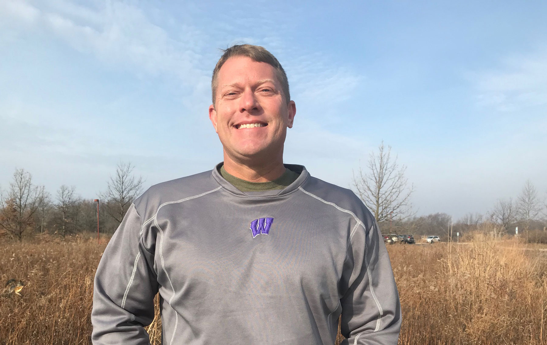 Photo for: VanDuyne Elected Forest Preserve Board President