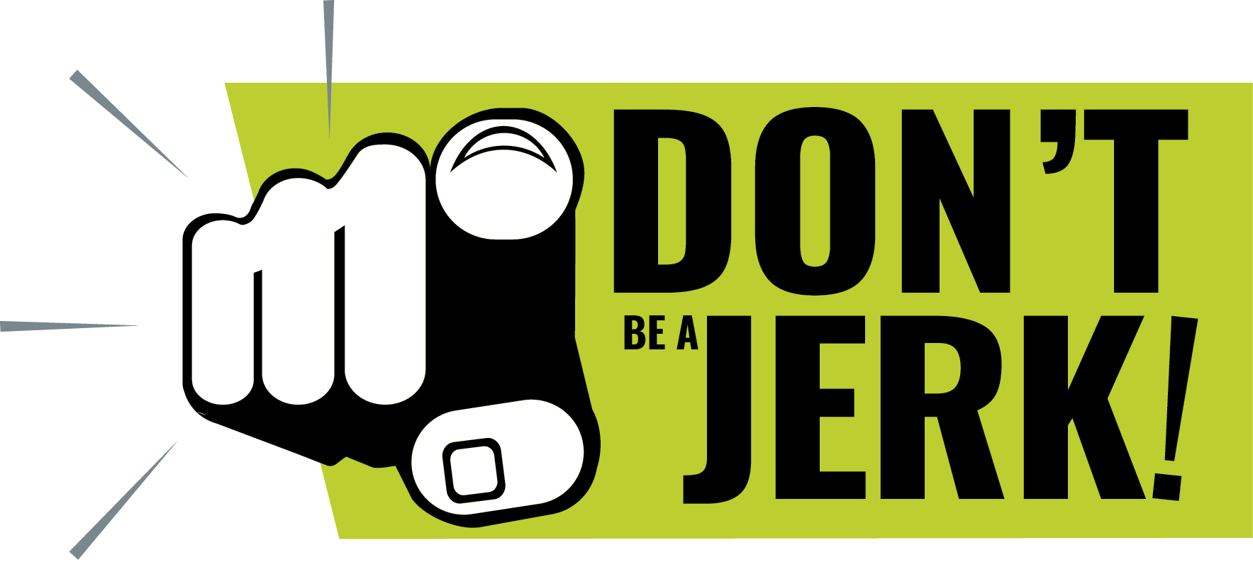 Don't Be A Jerk' Campaign Takes to the Water - Forest Preserve District of  Will County