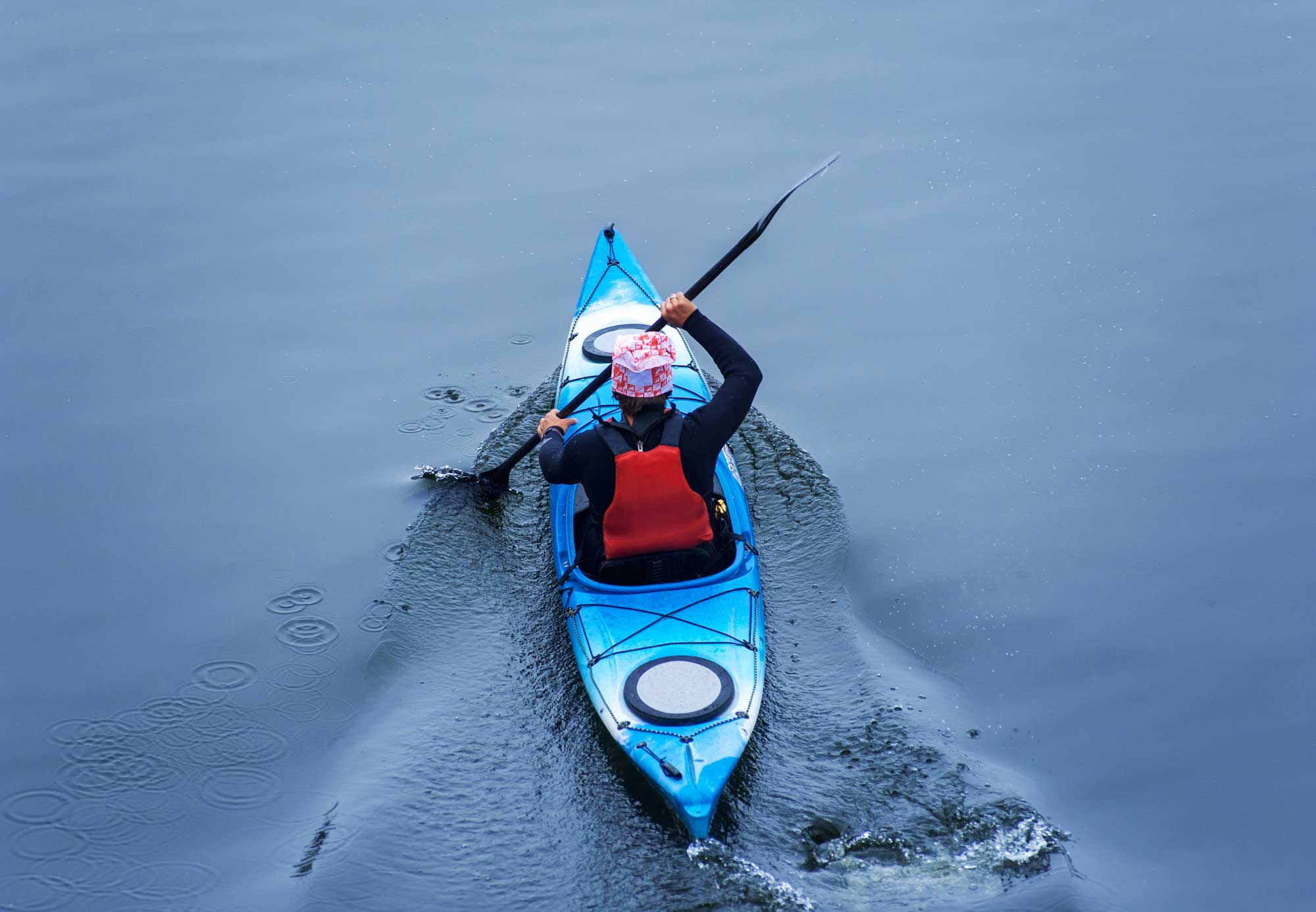 Photo for: Follow These Tips for Safe Paddling and Boating Excursions